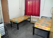 Fully furnished paying guests nagarbhav near amedhkar college,bangalore