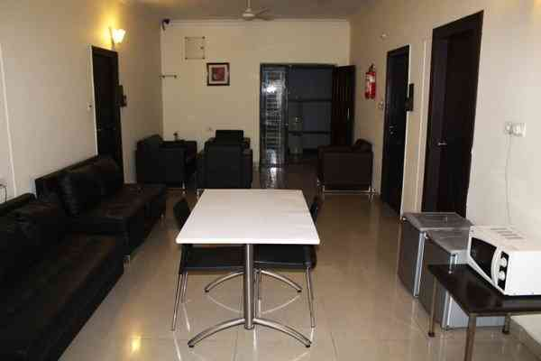 Service Apartments in Hyderabad