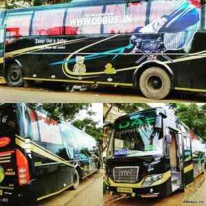 Bundia to Bhubaneswar Bus Ticket Booking Online
