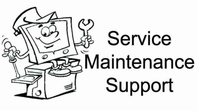 Computer Printer Service