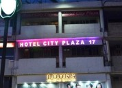 Get hotel city plaza 17 chandigarh