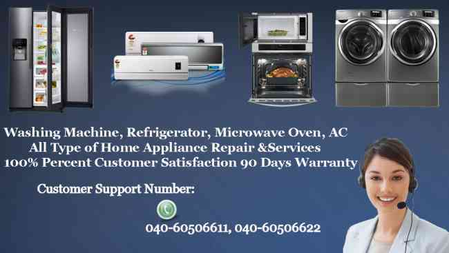 LG Washing Machine Repair Center in Hyderabad