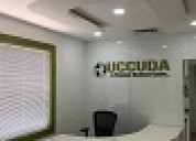 Top business center in hyderabad