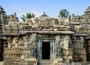 Cabs at mysore for mysore to shivanasamudra falls tour