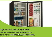 Fridge service center in hyderabad
