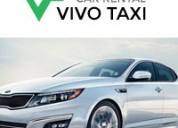 Vivo taxi car rental