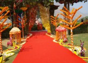 Pinkcity royals - top marriage garden and halls in jaipur