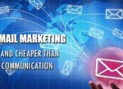 Smtp email services provider for outbound email