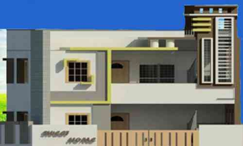 Home Construction cum House Construction Loan to construct for B Khata Property - 9008133998