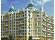2bhk flat available in karjat 2min waking near by station