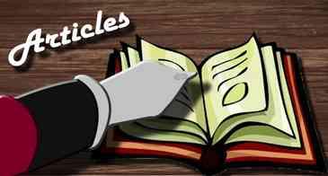 Read & Write Original Articles