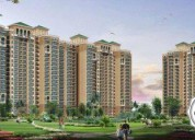 Book your3 bhk apartments in omaxe world