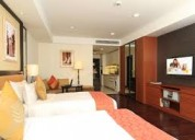 The Best Choose luxury Serviced Apartments