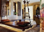 Atom interiors - the best interior designers