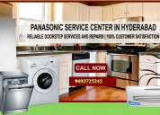 Panasonic service - repair center in hyderabad | 9640036052