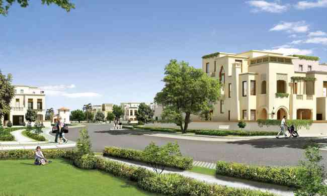 Indore Greens - Plots near Airport