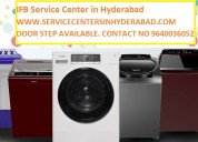 Ifb service center in hyderabad