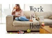 Home based jobs for online ad posting