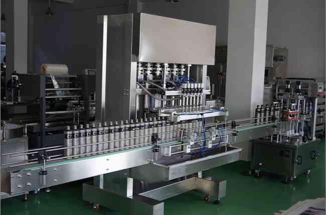Bottle Manufacturing Machines Hyderabad