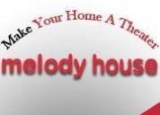 Find the best home theater installation service in chandigarh