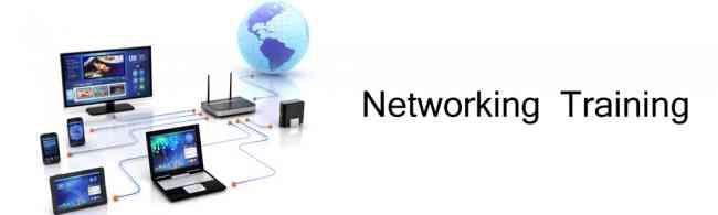 Networking Training In Noida