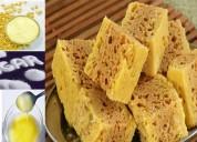 Mysore pak online - coconut, gee, milk mysore pak in chennai - free delivery