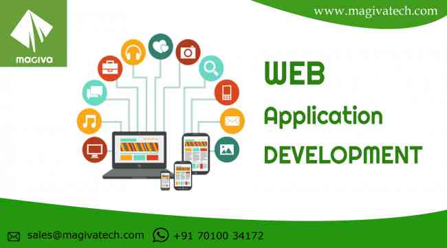 Website designing company in Chennai, India