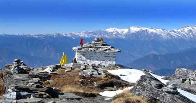 Travel to Chopta Hill Station with Visit Uttrakhand Unit of Uttarakhand Holidays