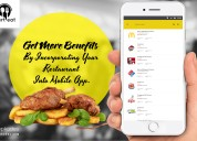The best offer  from food delivery script clone