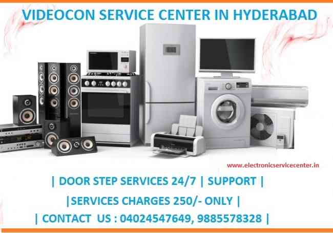 Videocon Service Center in Hyderabad Telangana