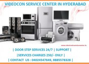 Videocon service center in hyderabad telangana