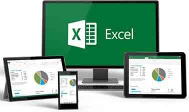 Excel Jobs In Utter Pradesh