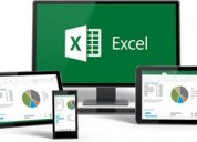 Excel jobs in utter pradesh