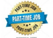 We are Hiring - Earn Rs.15000/- Per month - Simple