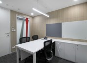 Virtual office space for rent in kondapur | small office space in hyderabad