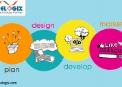 Web designer | web developer | sinelogix technology