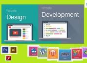 Web designer and web development services in bangalore   sinelogix technology