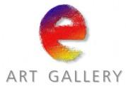 E art gallery