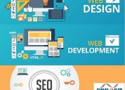 WebatClick Web Design & Travel Development Company