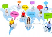 Seo services company india  digital search marketing agency in in