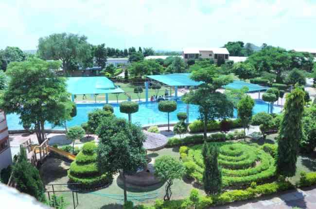Village resort in Jaipur, Destination wedding place in Jaipur India