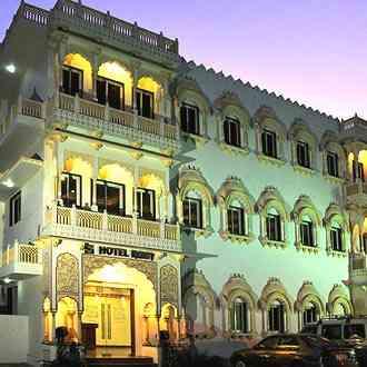 Budget Hotel in Jaipur |Budget hotels booking in Jaipur-TravelSuvidha