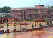 Sunrise dream world - village resort, best village resort near by jaipur