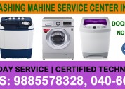 Samsung washing machine repair service center in hyderabad