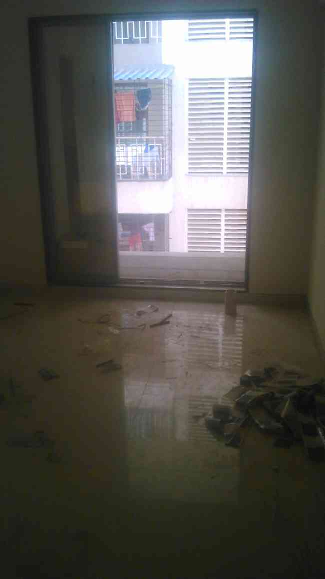 1BHK flat available in kharghar .