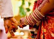 Community matrimonial site in india