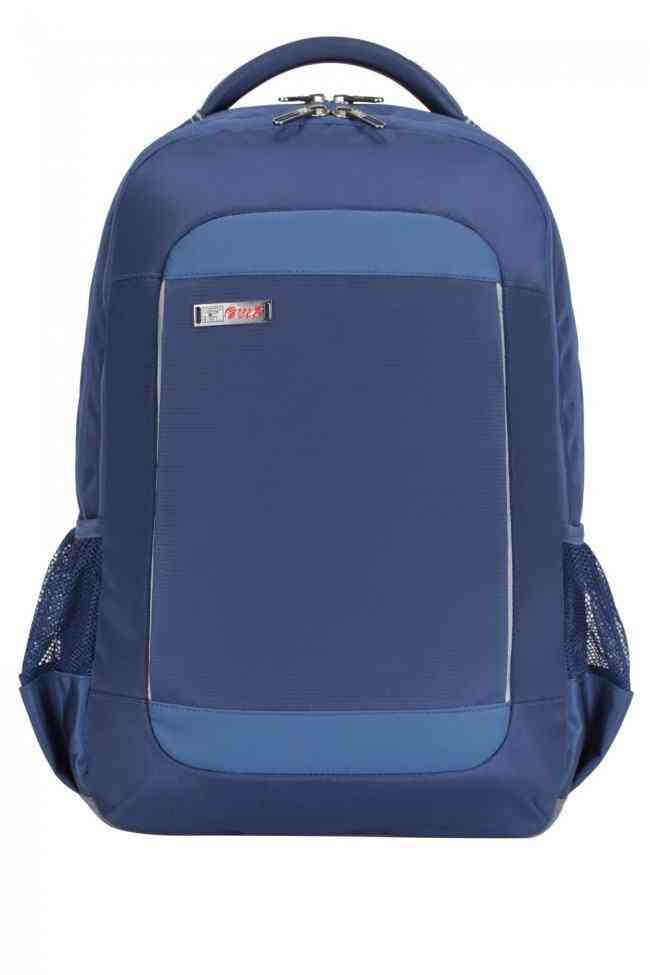 VIP Bags - Charlie Laptop Backpack IV 47 Prussian Blue