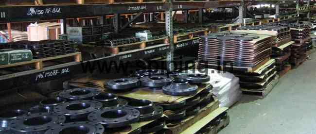 HIGH YIELD CS A694 FLANGES MANUFACTURER