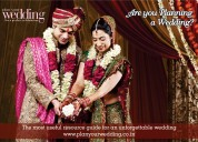 Best wedding photographers in delhi - plan your wedding