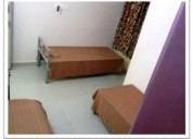 Pg accommodation for men in nagarabhavi